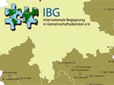 IBG Workcamp in Scheinfeld